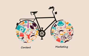 Creacion de contenidos